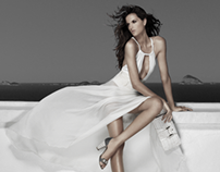 IZABEL GOULART - by DUMOND