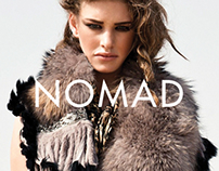 Nomad Shoot
