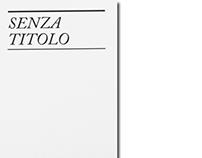 SENZA TITOLO