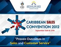 Caribbean Sales Convention (2012)