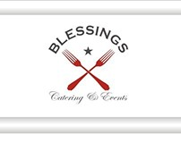 Blessings Catering and Events
