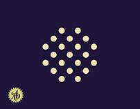 »SUNSPOT« - A weather-reactive branding.