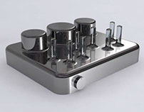 Tube Amplifier _ 2010