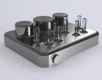 Tube Amplifier _ 2010