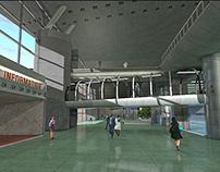 Aéroports de Paris - Chantier IFU EF