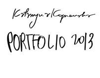 Portoflio 2013