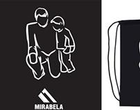 Dia dos Pais Mirabela