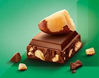 Talento - New Chocolates