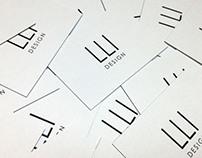 LLI Design - Branding & Website 2013
