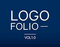Logofolio - Vol 1.0