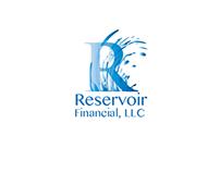 Reservoir Logo Concepts