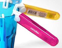 TRIP - Escova de Dente