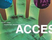 Nordica - Accessories