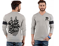 tshirt designs mockup