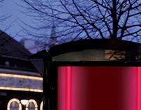 Amsterdam - Outdoor Award 2012