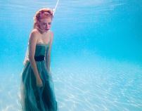 Underwater Suicide