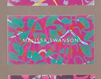 Melissa Swanson: Personal Identity