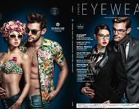 Covers EYEWEAR Magazin
