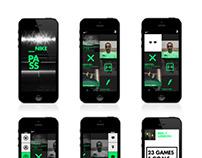 Nike Football App 1