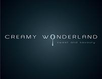 Creamy Wonderland