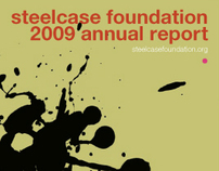 Steelcase Foundation, Annual Report