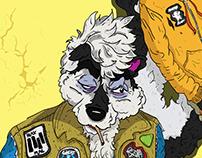 Dirty Skunks Fest 2016