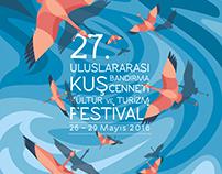 Uluslararası Bandırma Kuşcenneti Festivali