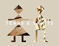 Lacrimi & Sfinti website