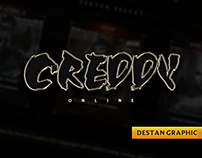 Creddy Online