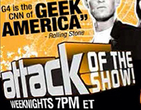 G4: Attack of the Show!