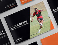 Catapult Clearsky Product Brochure