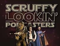 Scruffy Lookin' Podcasters