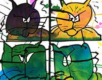 El cuatre gats