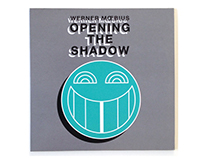 Coverart for Werner Moebius, Opening the Shadow