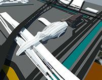 Estação Intermodal Leopoldina |UNESA|