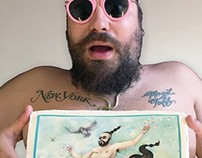 Seamless/Fat Jew