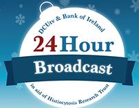 24 Hour Broadcast 2014 - DCU MPS