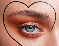 Macro Eye