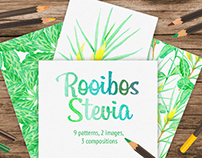 Rooibos&Stevia