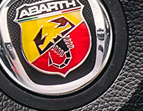 124 Spider Scorpion Abarth