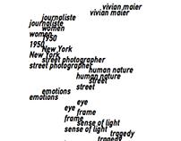 Vivian Maier_1926-2009