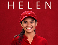 poster for movie HELEN