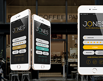 JONES Social Dating App - Los Angeles, CA