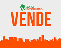 Storyboard Spot 15' Zona Inmobiliaria SubTV