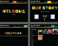 Squim | Typography & Branding