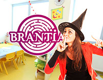 Video - Brantia Superfantastic kindergarden