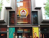 Rubin Museum of Art Rebrand