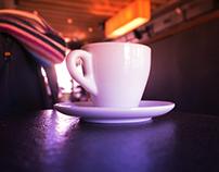 Espresso at Milopetra