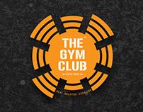 The Gym Club : Social Media