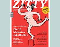 Zitty Berlin Worst Jobs